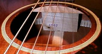 gibson usa serial number dating Serial numbers for gibson guitars and other important information gibson guitar serial numbers 8 digit stamped serial number, made in usa stamped below.